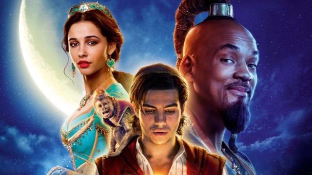 Aladdin《阿拉丁真人版》纯英文字幕MP4下载