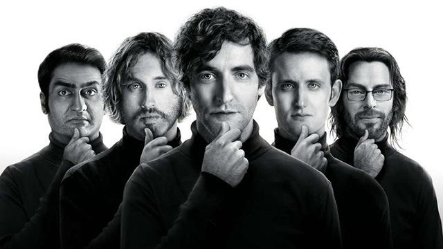 美剧《硅谷》纯英文字幕高清MP4下载