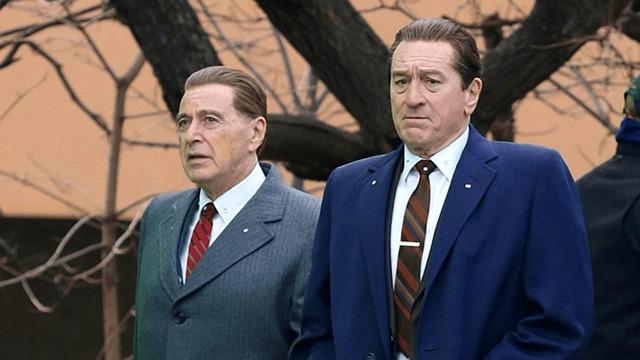 电影《爱尔兰人》纯英文字幕高清MP4下载