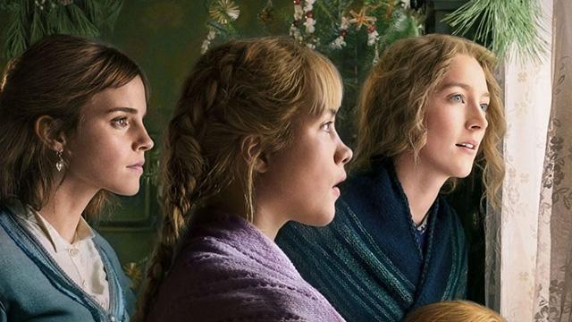 电影《小妇人2019》