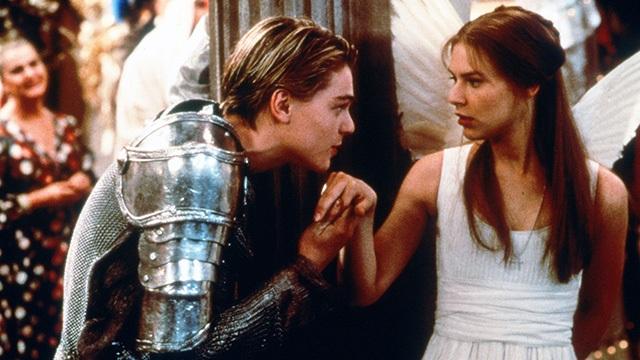 罗密欧与朱丽叶现代版