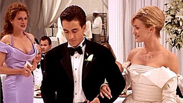 我最好朋友的婚礼剧照